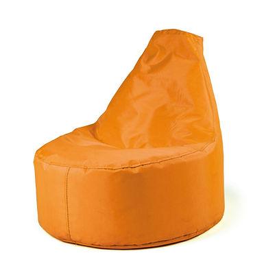 Erzi Outdoor Seat in Orange