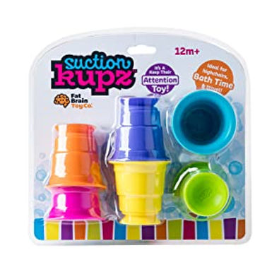Fat Brain Toys  Suction Cups