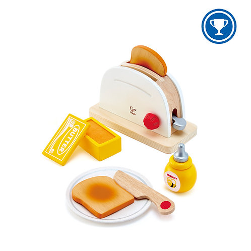 Hape Pop-Up Toaster
