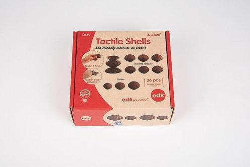 Edx Education Eco Friendly Tactile Shells