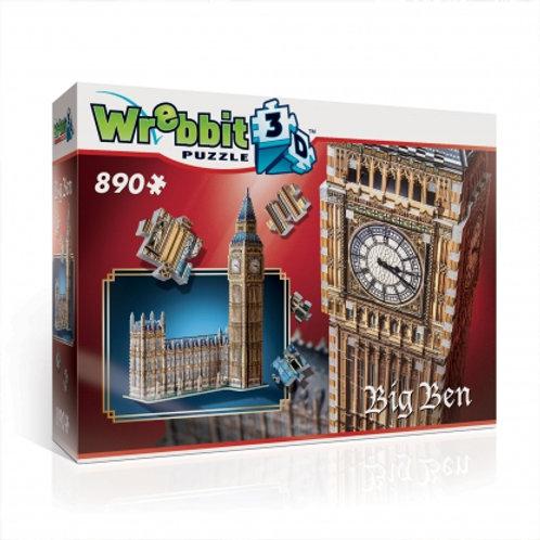 WREBBIT - Big Ben