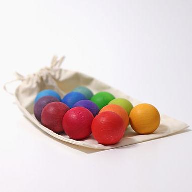 Grimms Small Rainbow Balls