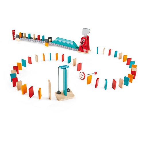 Hape Mighty Hammer Domino