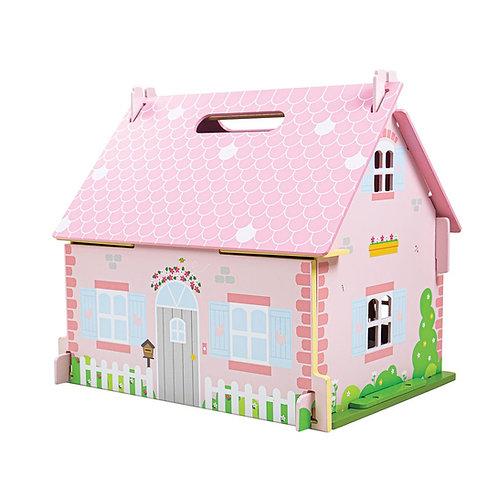 BigJigs Blossom Cottage