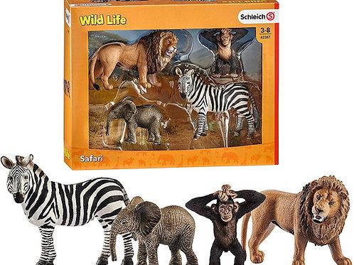 Schleich Wild Life Starter Set
