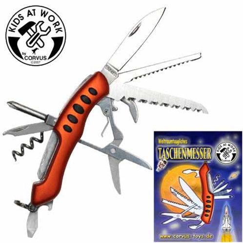 Tools For Juniors  Pocketknife
