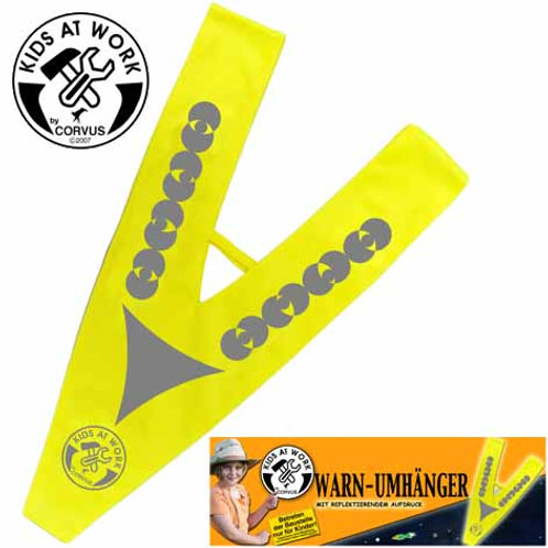 Tools for Juniors  Safety Collar - Triangle