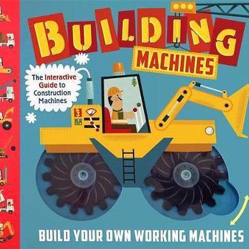 Books - Building Machines
