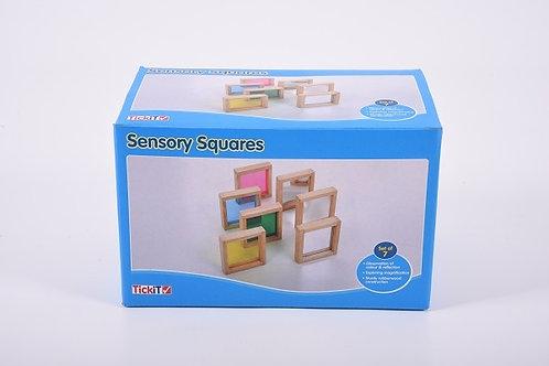 TickiT Sensory Squares