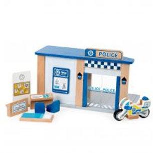 Tidlo Police Station