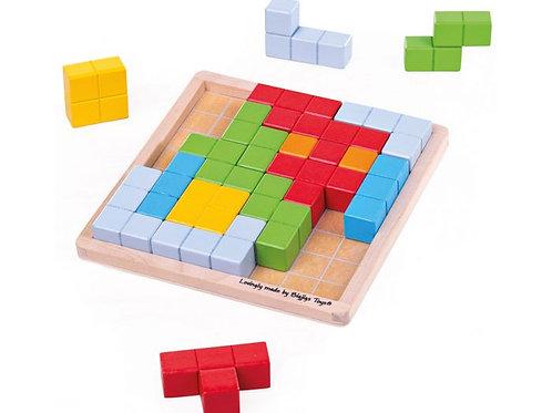 BigJigs Pattern Blocks