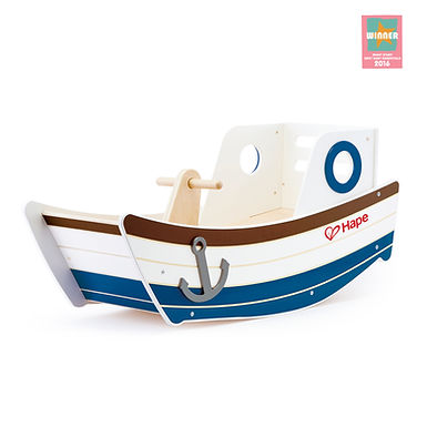 Hape High Seas Roclker