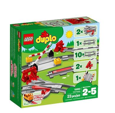 LEGO® DUPLO® 10882 Train Tracks