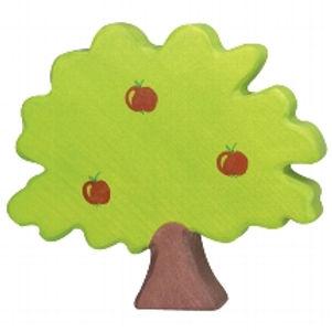 Holztiger Apple Tree