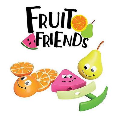 Fat Brain Toys  Fruit Friends