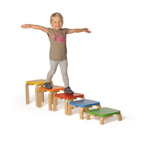 Erzi Balancing Staircase Courage