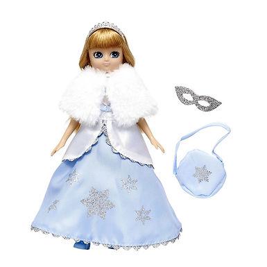 Lottie Snow Queen