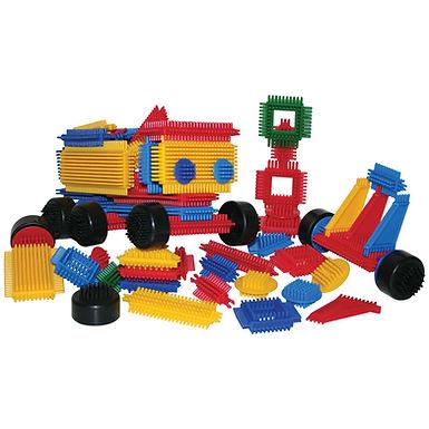 BigJigs Bristle Blocks 272pcs