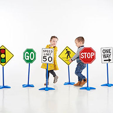 Edx Education Traffic Signs