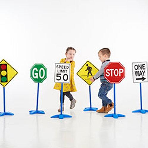 Edx Education Traffic Signs