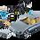 Thumbnail: Playmobil 9361 City Action SWAT Undercover Car
