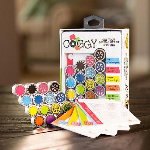 Fat Brain Toys  Coggy - Brainteaser