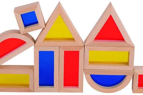 Goki Building Bricks With Windows