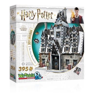 WREBBIT Harry Potter: Hogsmeade The Three Broomsticks