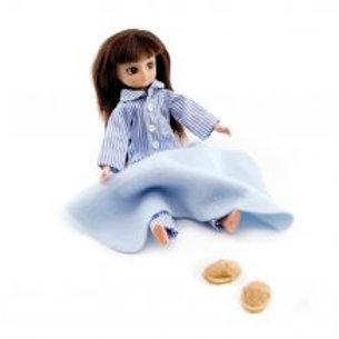 Lottie Dolls Pyjama Party outfit
