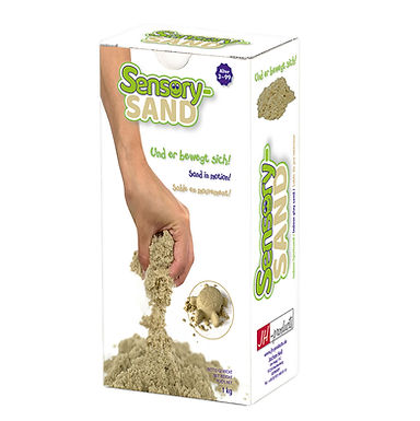 Sensory Sand 1KG