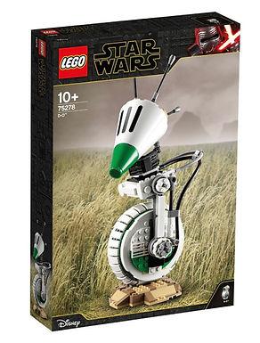 Lego 75278StarWars™ D-O
