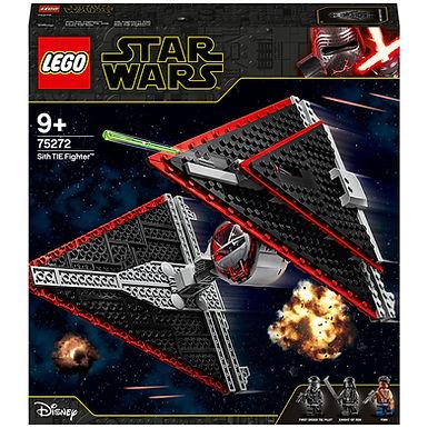 Lego 75272 Star Wars Sith TIE Fighter™