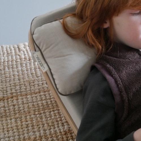 Wobbel Board Pillow - XL Size