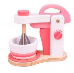 BigJigs Pink Food Mixer