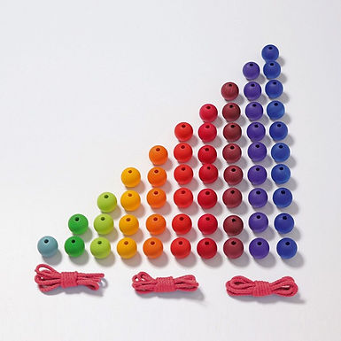 Grimms Colourful Bead Stair