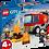 Thumbnail: LEGO CITY 60280 Fire Ladder Truck