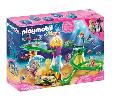 Playmobil 70094 Magic Mermaids Coral Marble Run