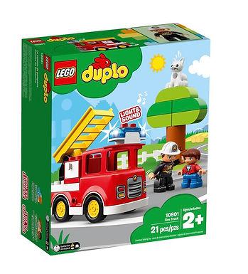 LEGO® DUPLO® 10901 Fire Engine
