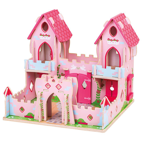 BigJigs Fairytale Palace
