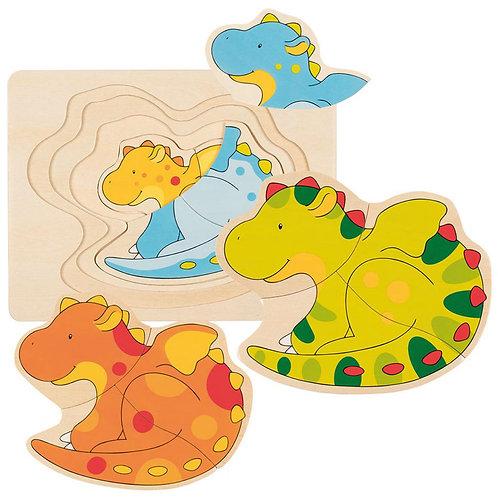 Goki Puzzle Dragon