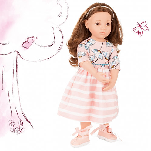 Gotz Dolls Happy Kids, Sophie