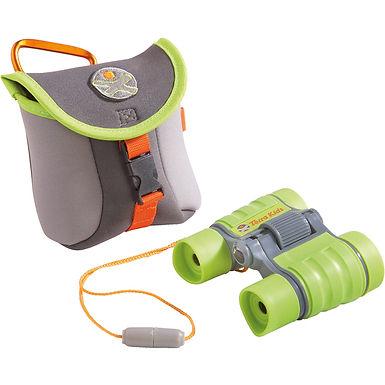 Haba Binoculars with bag