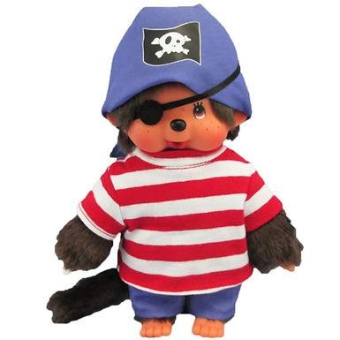 Monchhichi Pirate Boy