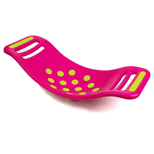 Fat Brain Toys  Teeter Popper - Pink