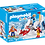 Thumbnail: Playmobil 9283 Action Snowball Fight
