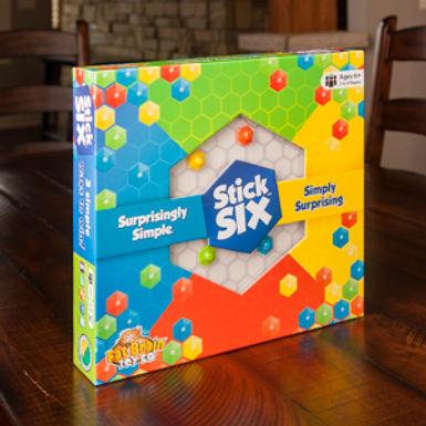 Fat Brain Toys Stick Six
