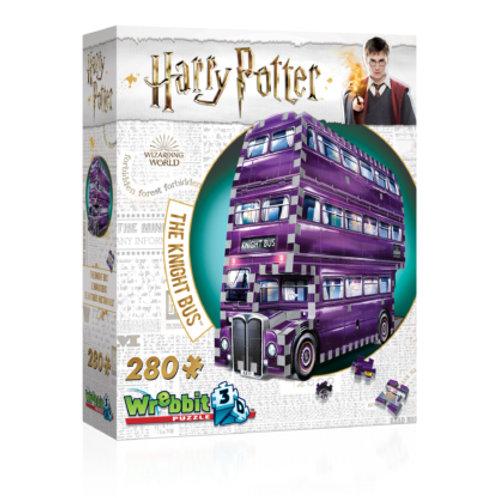 WREBBIT Harry Potter: The Knight Bus