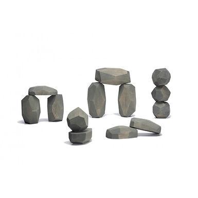Ocamora 13 Volcanic Stones