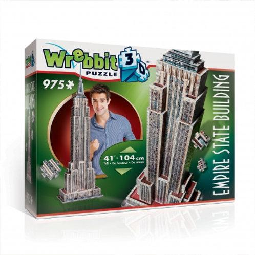 WREBBIT - Empire State Building
