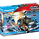 Thumbnail: Playmobil 70575 City Action Police Helicopter Pursuit with Runaway Van